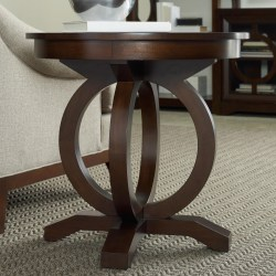 Small Crop Of Round End Tables