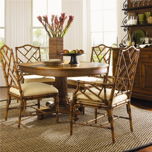 Absorbing Tommy Bahama Home Island Piece Cayman Kitchen Table Set Tommy Bahama Home Island E Piece Cayman Table Ceylon Room Island Tables