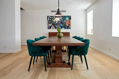 The Block 2018 Living And Dining Room Reveals 9homes