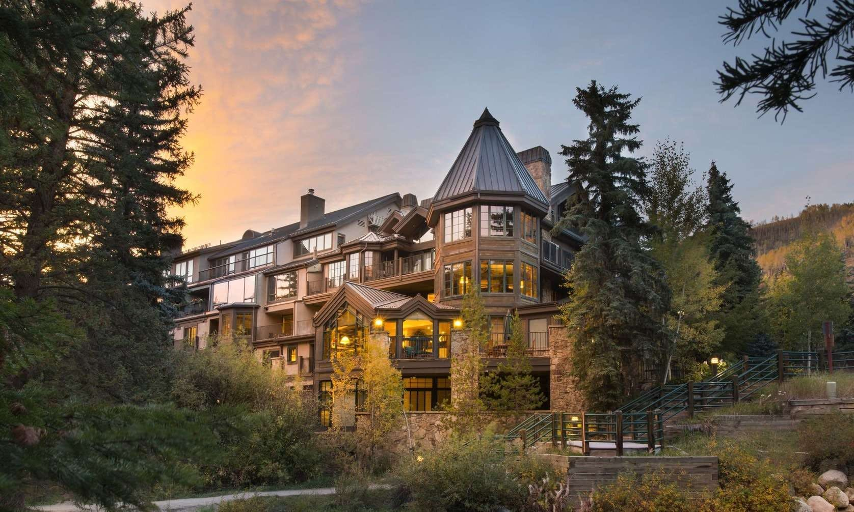 Tivoli Lodge Vail Last Minute Hotel Deals In Vail Hoteltonight