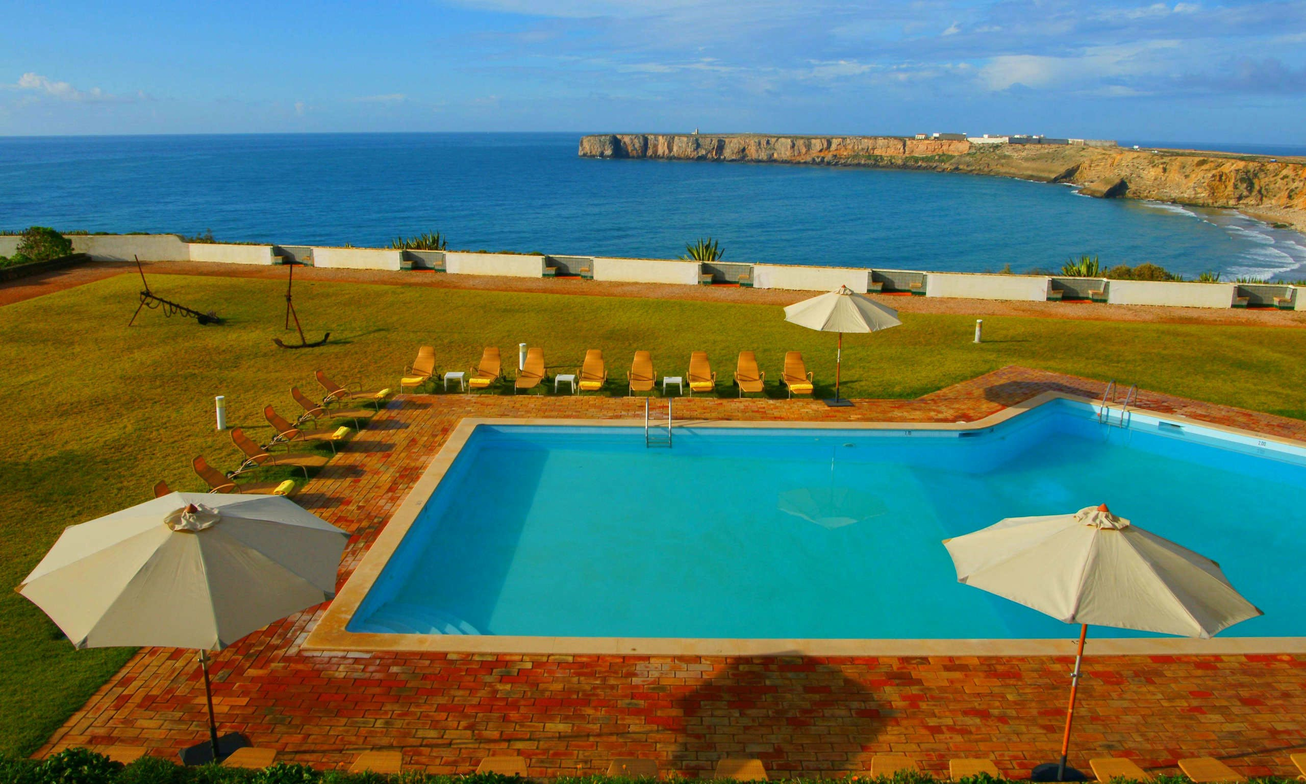 Tivoli Lagos Algarve Last Minute Hotel Deals In Sagres Algarve Hoteltonight