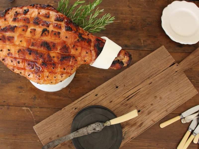Large Of Christmas Ham Recipes