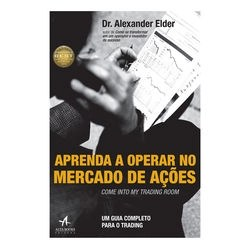 Livro - Aprenda a Operar no Mercado de Ações