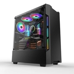 Pc Gamer Smart PC SMT81777 i5 8GB (GT 1030 2GB) 1TB