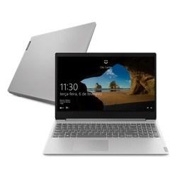 Notebook Lenovo Ideapad S145 10ª Intel Core i5 8GB 1TB Windows 10 15,6