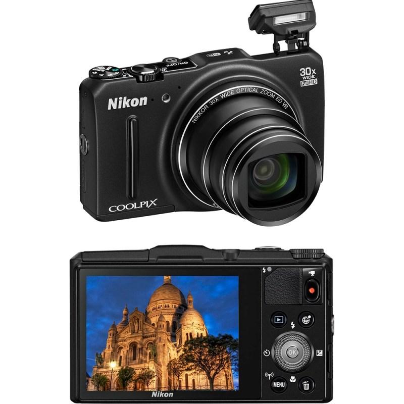 Large Of Nikon Coolpix S9700