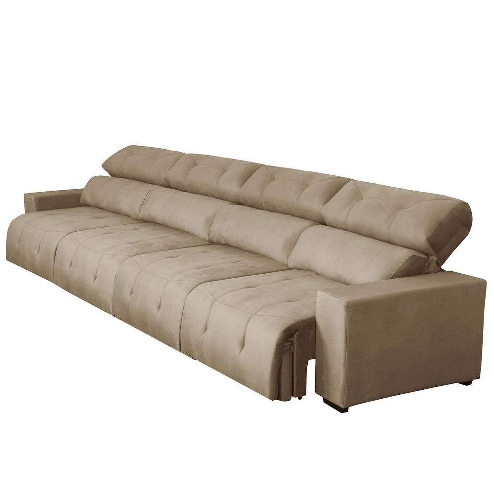 Sofa Retratil E Reclinavel Submarino Sofa Retratil Reclinavel 4 Lugares Awesome Home