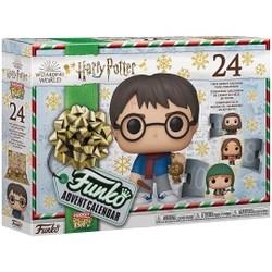 Funko Calendário do Advento: Harry Potter – 24 bonecos de vinil (2020)