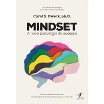 Livro - Mindset: A nova psicologia do sucesso