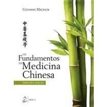 Livro - Os Fundamentos da Medicina Chinesa