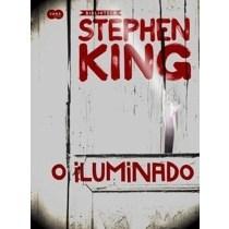 Livro - O iluminado: Coleção Biblioteca Stephen King