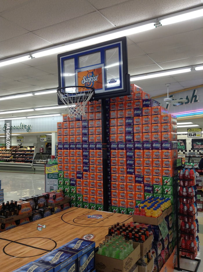 Wallpaper Country Girl Best March Madness Grocery Store Display 9gag