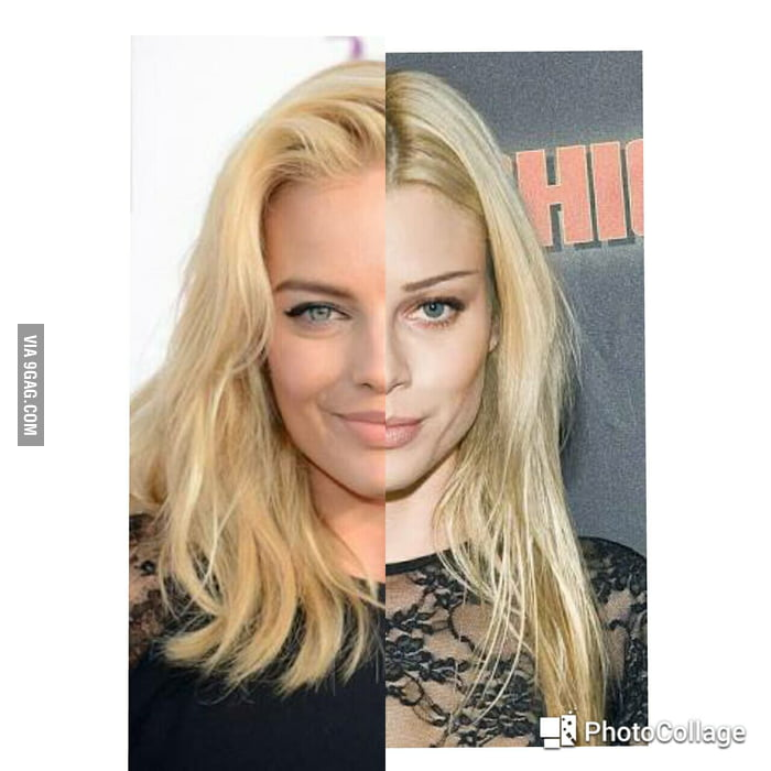 Cute Meme Wallpapers How About Lauren German And Margot Robbie Which Is Which