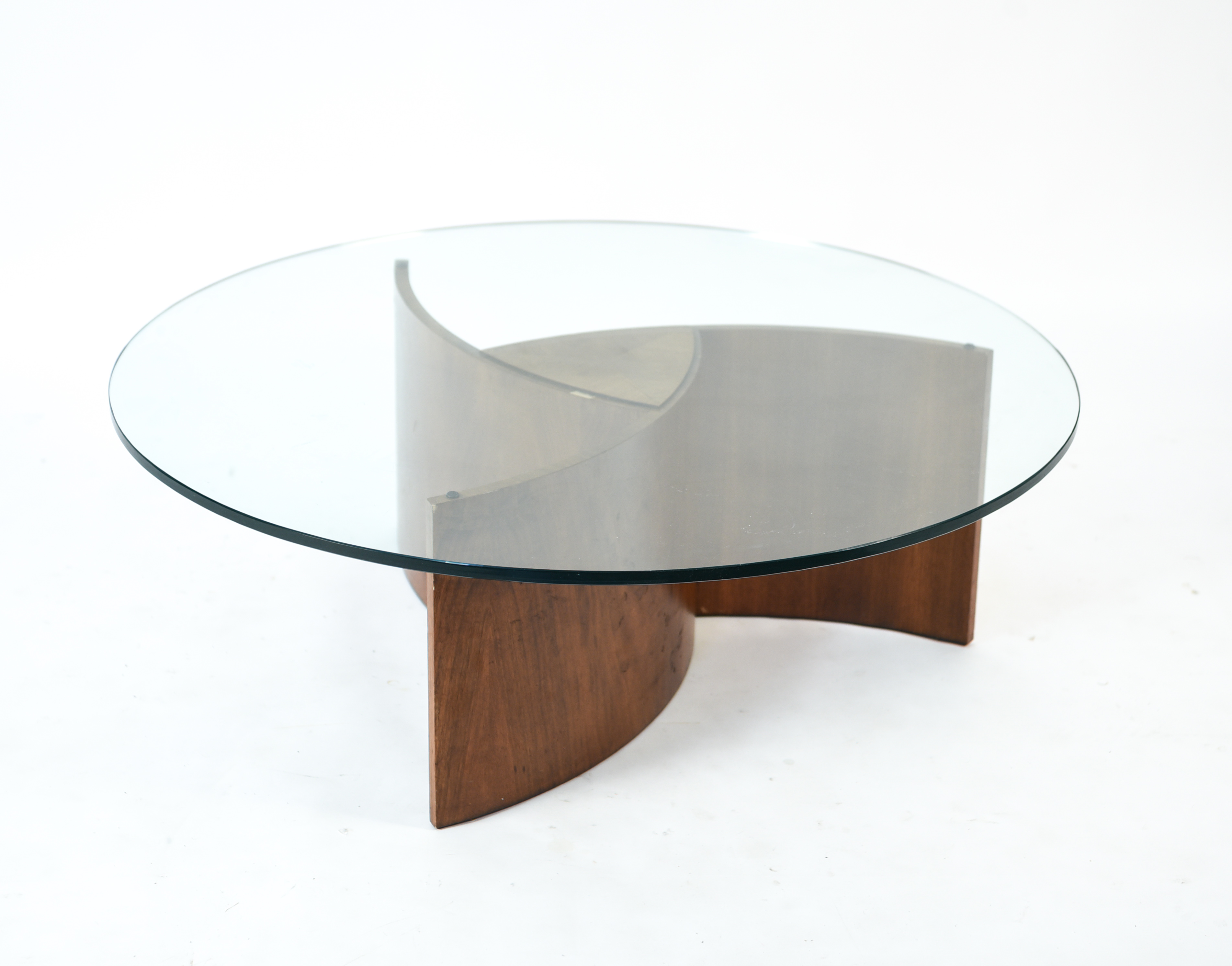 Round Glass Top Coffee Table Lane Round Glass Top Coffee Table