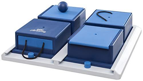 Trixie 32012 Dog Activity Poker Box 1, 31 × 31 cm