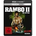 Rambo II - Der Auftrag / Uncut