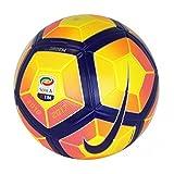 NIKE ORDEM 4 - Pallone SERIE A UFFICIALE STAGIONE 2016 2017 NIKE 5 giallo invernale