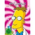 The Simpsons - Die komplette Season 16