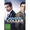 White Collar - Die komplette vierte Season