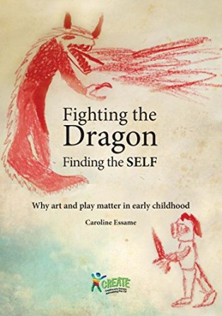 Image result for fighting dragons finding self