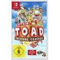 Captain Toad: Treasure Tracker - [Nintendo Switch]