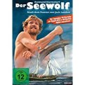Der Seewolf (remastered, 2 DVDs) - Die legendären TV-Vierteiler