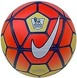 Nike Ordem 3PL-Pallone Unisex, Colore: Giallo/Arancione/Viola/Bianco, Taglia 5
