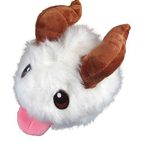 [League of Legends] Poro ポロ ぬいぐるみ [CC-LOL-0005]