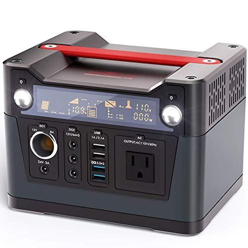 Rockpals ソーラーパネル 30W 高変換効率 折りたたみ式 スマホ ノートパソコン 充電可能
