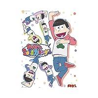 おそ松さん 2018年カレンダー