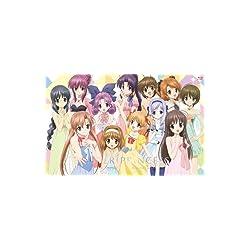 【Amazon.co.jp限定】シスター・プリンセス 15th Anniversary Blu-ray BOX(初回限定版)(オリジナルB2布ポスター付)