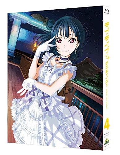 ラブライブ! サンシャイン!! Blu-ray 4 (特装限定版)