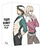 TIGER & BUNNY Blu-ray BOX