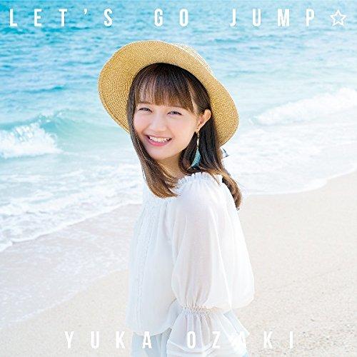 【早期購入特典あり】LET'S GO JUMP☆ (通常盤)(オリジナルICカードステッカー【3種のうち1種ランダム配布】(撮り下ろし限定写真)付き)