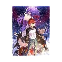 【早期購入特典あり】劇場版「Fate/stay night [Heaven's Feel] I.presage flower」(ジャケットイラスト使用A3クリアポスター付)(完全生産限定版) [Blu-ray]