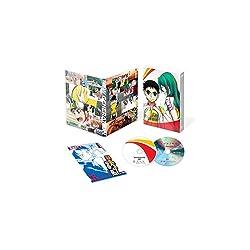 弱虫ペダル NEW GENERATION Vol.1 (スペシャルイベント「ツール・ド・ヨワペダ2017」優先販売申込券付き)(初回生産限定版) [DVD]