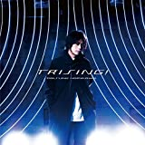 【Amazon.co.jp限定】 TRISING! (通常盤) (L判ブロマイド付)