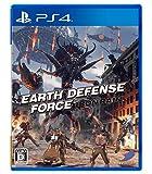 【PS4】EARTH DEFENSE FORCE:IRON RAIN【早期購入特典】プロダクトコードチラシ(封入)【Amazon.co.jp限定】 カスタマイズ衣装「バレットガールズ ファンタジア」セット 配信