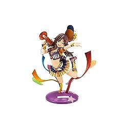 アイドルマスター シンデレラガールズ [フルスイング☆エール] 姫川友紀 1/8スケール PVC製 塗装済み完成品フィギュア