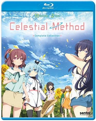 天体のメソッド / CELESTIAL METHOD