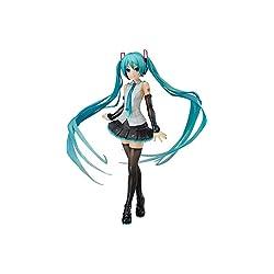 キャラクター・ボーカル・シリーズ01 初音ミク 初音ミク V4X 1/8スケール ABS&PVC製 塗装済み完成品フィギュア