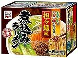 永谷園 煮込みラーメン 担々麺風 (2人前×2P)×3個