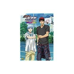黒子のバスケ FAN DISC ~これから何度でも~ [DVD]