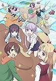 NEW GAME!! Rank.2( イベントチケット優先販売申込券 ) [Blu-ray]