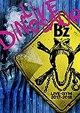 """B'z LIVE-GYM 2017-2018 """"LIVE DINOSAUR"""