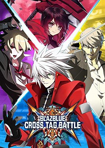 【PS4】BLAZBLUE CROSS TAG BATTLE Limited Box【早期購入特典】オリジナルサウンドトラック付