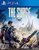 The Surge (ザ サージ) 【CEROレーティング「Z」】 (【予約特典】The Surge スペシャル ミニガイドブック &【Amazon.co.jp限定特典】A5クリアファイル 同梱)