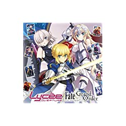 「Lycee Overture Ver.Fate/Grand Order 1.0」 スターターデッキ