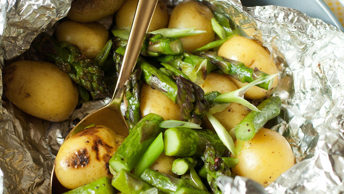 Fresh Vegetable Cooking Chart - BettyCrocker