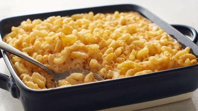 Homemade Baked Macaroni and Cheese recipe - from Tablespoon!